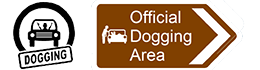 Free Dogging Sites logo